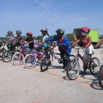 MPS third graders learn bike safety, get helmets