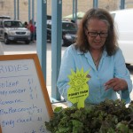 Festive Fondy Farmers Market gets off to fresh start