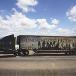 """""""Honoring Our History"""" traveling World War I exhibition"""