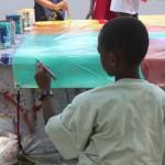 Satellite Studio brings kids and arts to neighborhood parks
