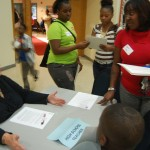 Youth offered guidance at Career Night