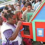 Little libraries have big impact in Lindsay Heights