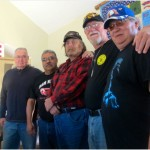 Peer support network helps Vietnam vets open up