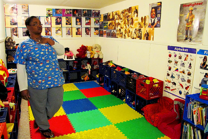 Central city day care centers closing providers say Milwaukee