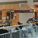 Ain't it 'Grand': Jake's Deli opens downtown