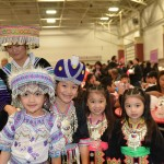 Sights, sounds, smells of home enliven Hmong new year fest