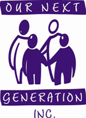 Our Next Generation logo