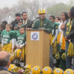 Journey House to share new football field with Marquette U High School