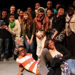 "Teens speak ""real life on stage"" at state poetry slam finals"