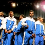 Rally revs up Rufus King Generals to throw down at state tournament