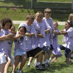 Summer camps offer wide variety of options for working parents