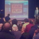Community group seeks share of stadium funding for kids