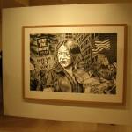 Ni De Aqui Ni De Alla exhibit tells stories of Milwaukee immigrant families