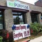 St. Charles Youth and Family Services celebrates grand opening of resale store with a cause