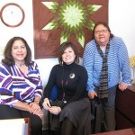 New group aims to support Native American women, strengthen community