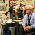 Agape development director sees his job as 'purveyor of hope'