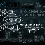 Celebrating communities that care