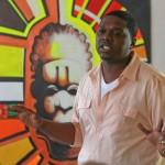 Motivational speaker and poet has 'gift for inspiring youth'