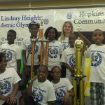 Record number of students compete at Lindsay Heights Academic Olympics