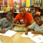 Three Milwaukee Public Schools receive more than $28,000 in books through Target, Zilber Family Foundation, Scholastic partnership