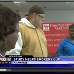 Get free health tests, coaching and meds to quit smoking