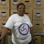 Food pantry provides sustenance and sparks 'a feeling of belonging'