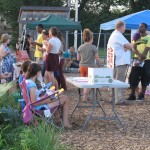 Fair brings healthy food options to the community