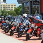 Motorcyclists call for awareness day as crashes increase