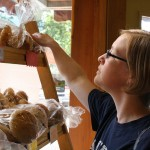 Donors, shelters have mixed success providing bread to the hungry