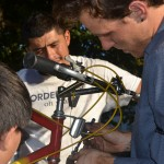 LBWN mobile bike hub repairs bicycles, gains a following