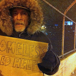 Homeless advocates plead with county officials for more funding