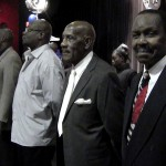 """Grandfathers honored for being """"the shoulders upon which we stand"""""""