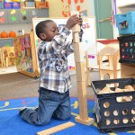 Federal grant to Next Door to prompt 'dramatic change' in Head Start