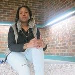 'GED' setback does not deter young mother's college dream