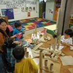 Preschool prepares Burmese, African refugees for U.S. schools