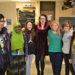 Art program helps Reagan students 'know thyself'