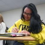 UWM program helps parents be students