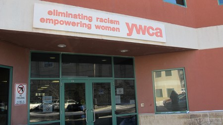 YWCA's Ways to Work program offers loans of up to $8,000 to help families buy or repair a car. (Photo by Rick Brown)