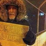 Favorite of 2013: Volunteers dispatched to count Milwaukee homeless