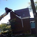 City pilot program to keep demolition work in-house begins next week