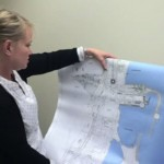 City planning manager role model for women architects, managers