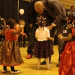 Annual dance celebrates the role of fathers in their daughters' lives