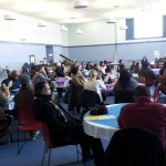 """""""Know Your Neighbor"""" workshop brings retailers and community partners together"""