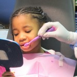 Free dental care available to MPS students at 46 schools