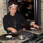 'Be Girl Project' teaches leadership through urban arts