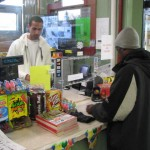 Corner stores fill need for convenience, companionship