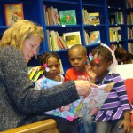 Free book program seeks picture books for young children