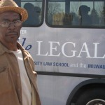 Legal questions drive dozens to free walk-in clinics celebrating Law Day