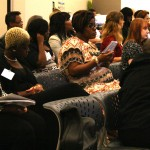 Women small-business owners learn ins and outs of federal contracting