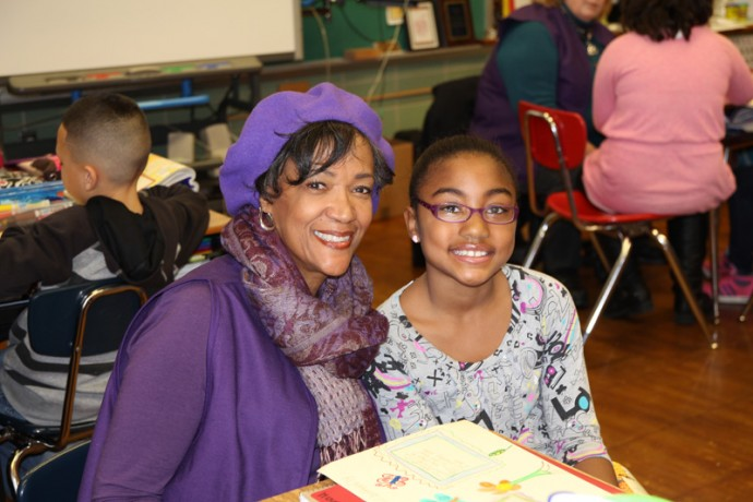 (Photo courtesy of Milwaukee Public Schools)